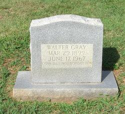 Walter M. Gray