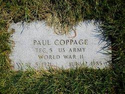 Paul Leon Coppage
