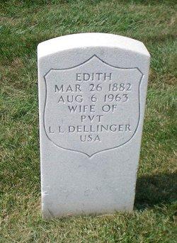 Edith Dellinger