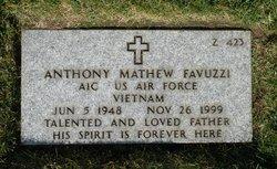 Anthony Mathew Favuzzi