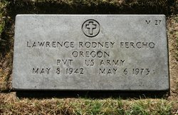 Lawrence Rodney Fercho