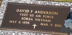 David Franklin Anderson
