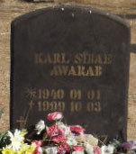 Karl Sîbae Awarab