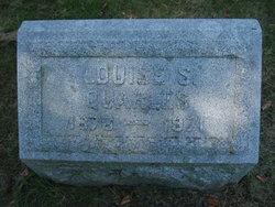Alice Louise <I>Stockton</I> Quarles