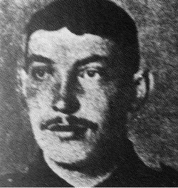Edward Warner