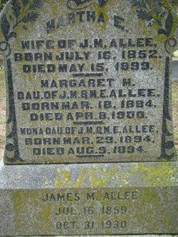 Margaret M. Allee
