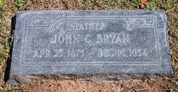John Carver Bryan