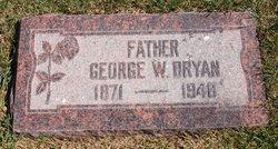 George Woodward Bryan, Jr