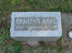 Charles Hart