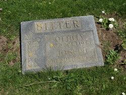 "Ottilia K ""Tillie"" <I>Kutsch</I> Bitter"