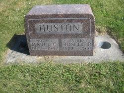 Roscoe P Huston