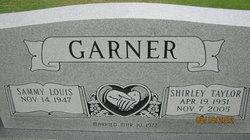 Sammy Louis Garner
