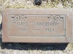 James Carl Cummerford