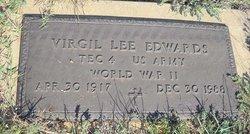 Virgil Lee Edwards