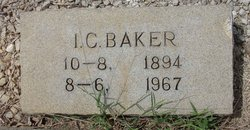 Ireland C. Baker