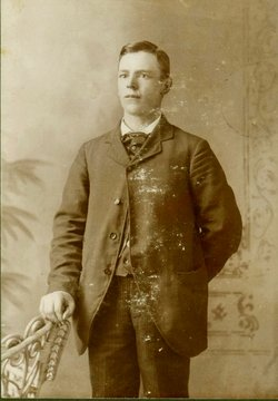 Charles Henry Day