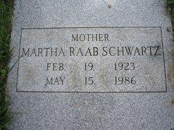 Martha L. Schwartz