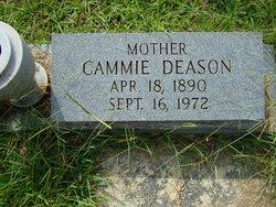Cammie Deason
