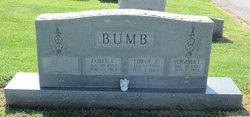 Edwin J Bumb