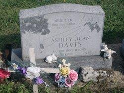 Ashley Jean Davis