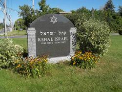 Kehal Israel Cemetery