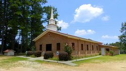 Big John Missionary Baptist Church Cemetery