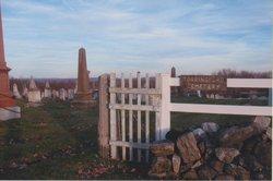 Torringford Cemetery