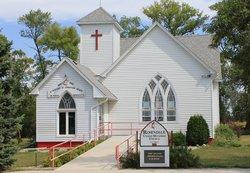 Rosendale Methodist Church Cemetery