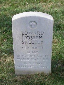 Edward Skelley