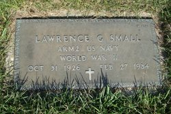 Lawrence G Small