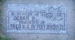 Debra K. Brown