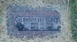 Randy Lee Egbert