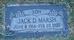 Jack D. Marsh