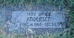 Troy Wayne Andersen