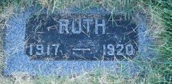 Ruth Dibble