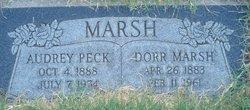Dorr Peck Marsh