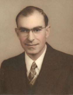 William Henry Odenwalder