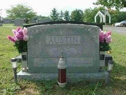 Jesse Ray Austin