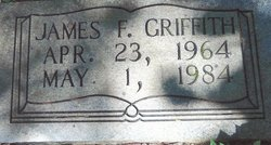 James F Griffith