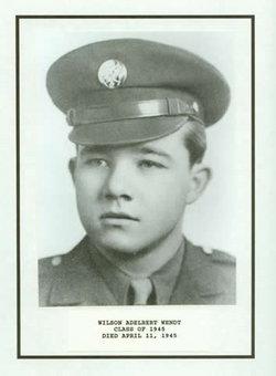 Wilson A. Wendt