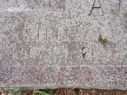 Stella Melvina <I>Moore</I> Atkins