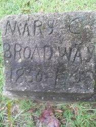 Mary C. Broadway