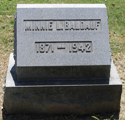 Minnie L. Baldauf