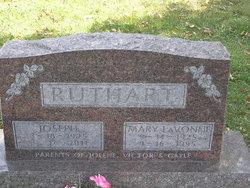 Joseph Ruthart