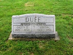 Louisa <I>Ramsey</I> Duff