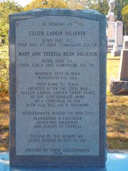 Cullen Larkin Falkner