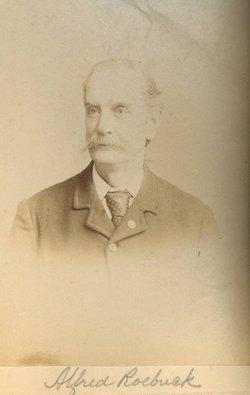 Alfred Roebuck