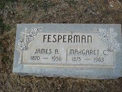 James Adam Fesperman