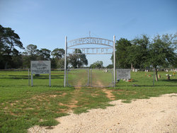 Thompsonville Cemetery