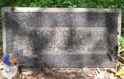 George Monroe Lampley